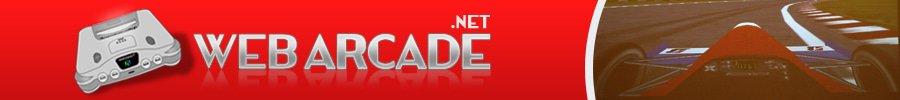 Web Arcade